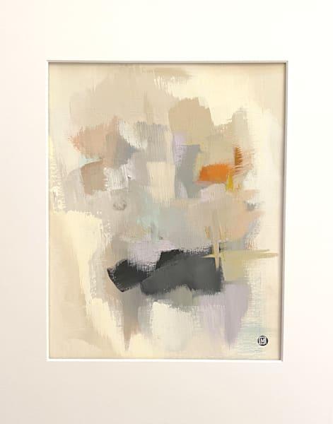 Reminiscing, Alone Art | Meredith Steele Art