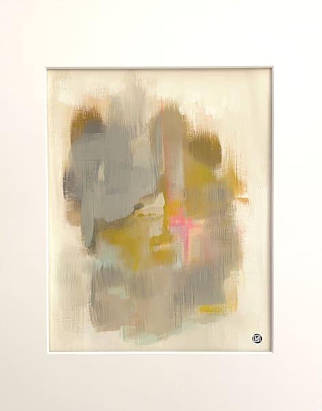 August Skin Art | Meredith Steele Art