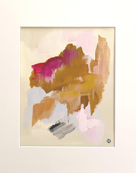 When Summer Turn To Fall Art | Meredith Steele Art