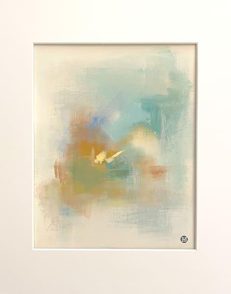 Tuesday Afternoon Rain Art | Meredith Steele Art
