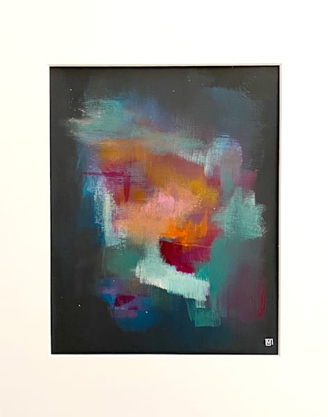 Stargazing Art | Meredith Steele Art