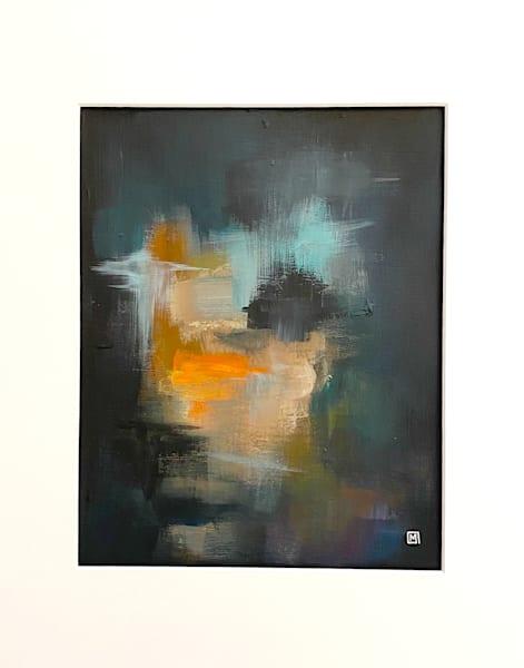 Midnight In December Art | Meredith Steele Art