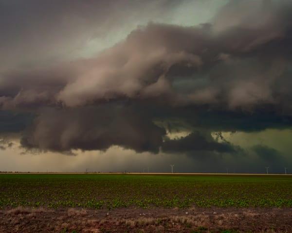 Cloud Story Art | Jim Livingston Art