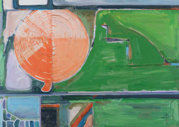 Joe Bircher Oil Painting Prints