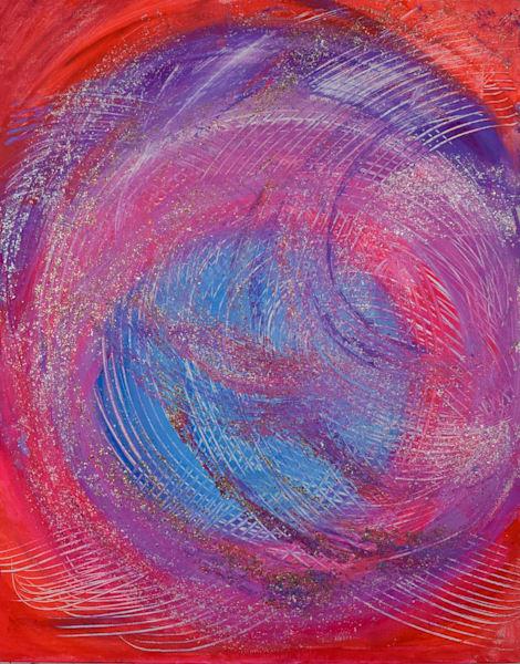 In Pursuit Of Truth  Art | Heather Eck Artist LLC