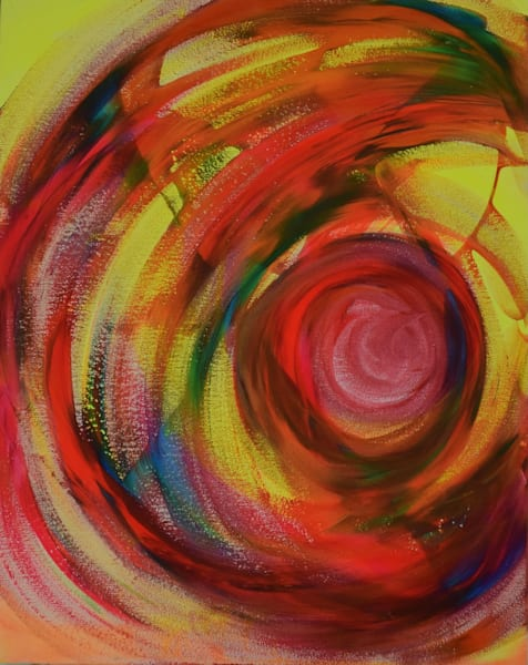 I Want It  Art | Heather Eck Artist LLC