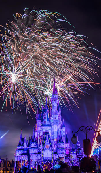 Disney Happily Ever After 39 Disney Phone Case Photography Art | William Drew Photography