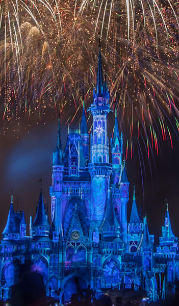 Happily Ever After 16   Disney Phone Case Photography Art | William Drew Photography