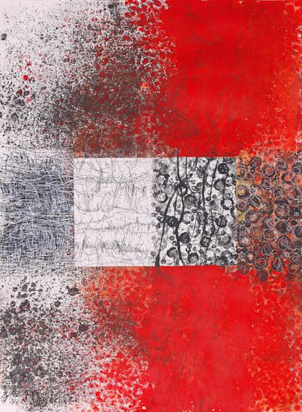 Innuendo - Original Abstract Painting | Cynthia Coldren Fine Art