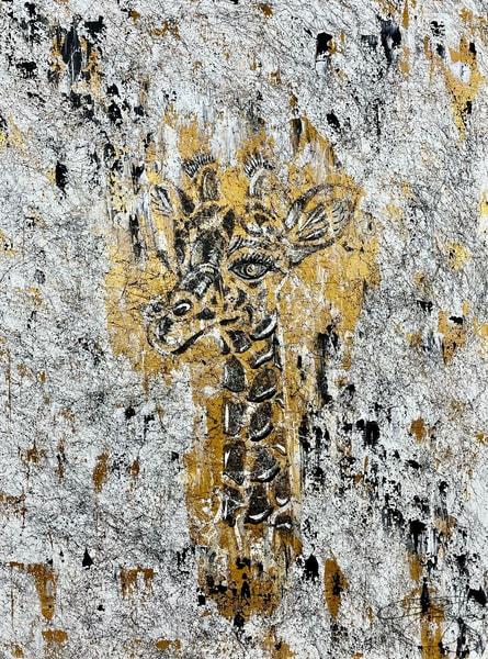 Long Neck Art | Anthony Joseph Art Gallery
