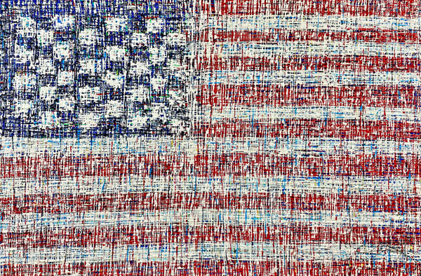American Flag Art   Anthony Joseph Art Gallery