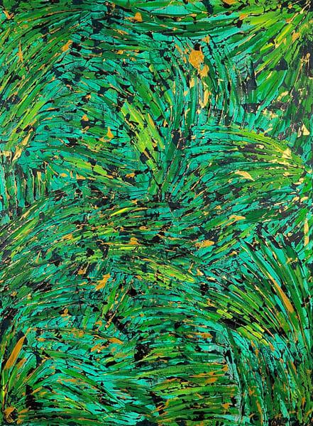 Jungle Art | Anthony Joseph Art Gallery