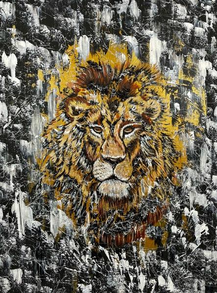 King Art | Anthony Joseph Art Gallery