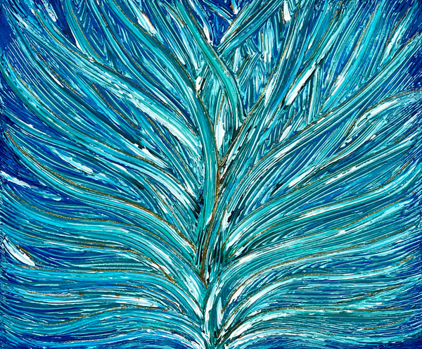 Peacock 3 Art   Anthony Joseph Art Gallery