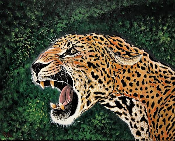 Roar Art   Anthony Joseph Art Gallery