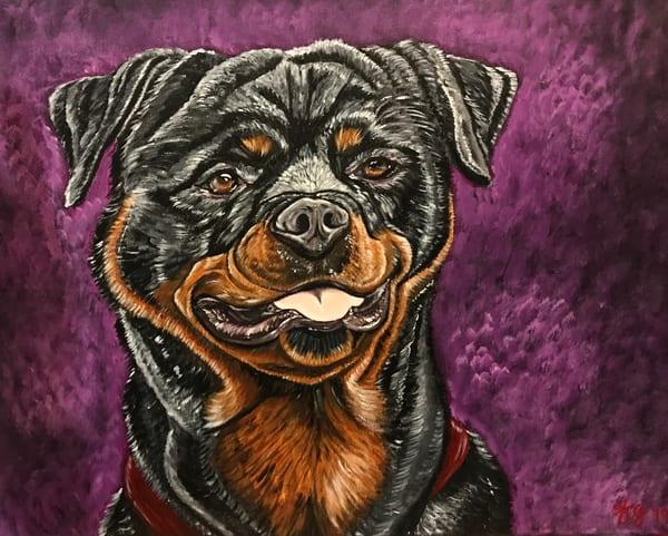 Rufus Art   Anthony Joseph Art Gallery
