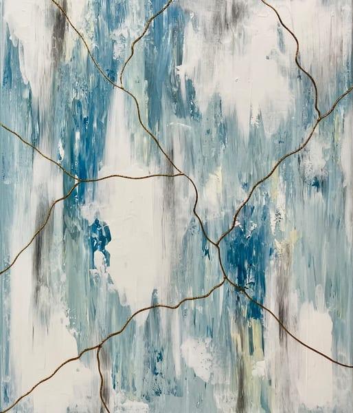 Summer Sky 2 Art | Anthony Joseph Art Gallery