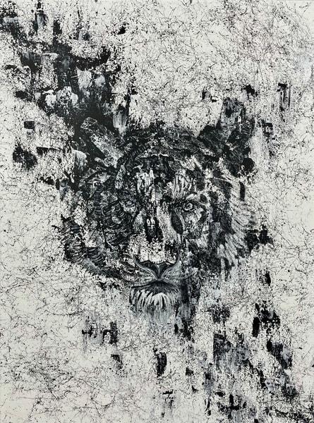 Tigre Art   Anthony Joseph Art Gallery