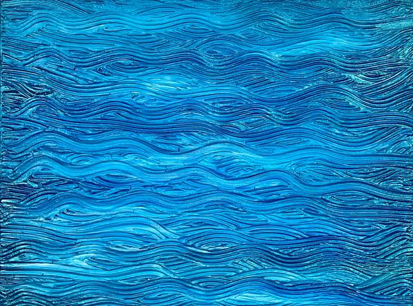 Waves Art   Anthony Joseph Art Gallery