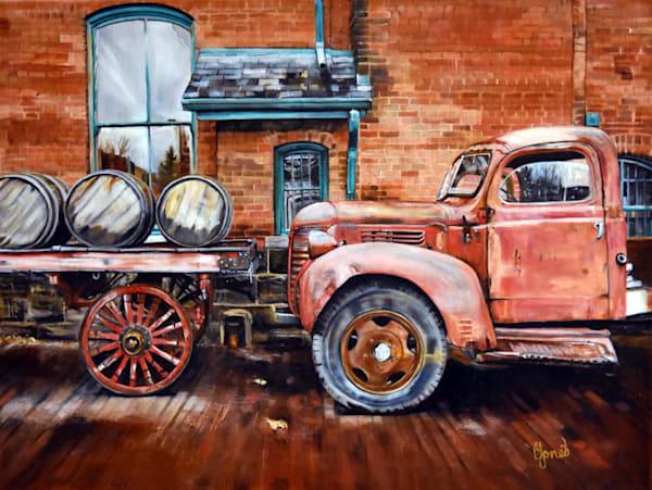 Fargo Art | Jones Family Art
