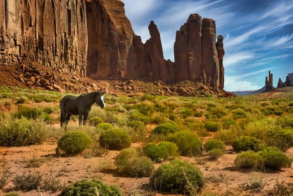 Monument Valley Moment   Arizona Photography Art | Kendall Photography & Fine Art