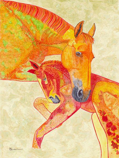 Amazing Grace Art | Rudolph Fine Art