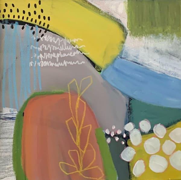 Spring Study 1 Art   Julie Brown Art