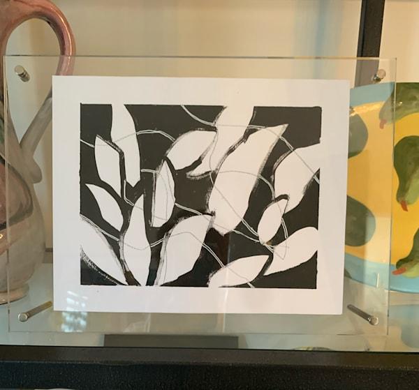 Black & White Study I Art | Julie Brown Art