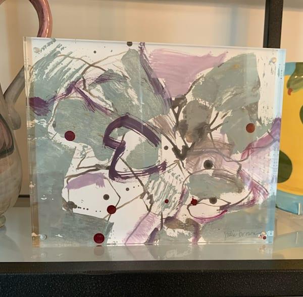 Dewdrop Iii Art | Julie Brown Art