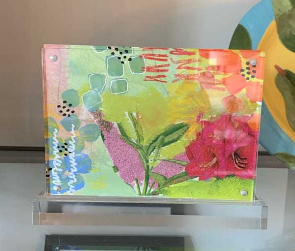 Summer  Art | Julie Brown Art