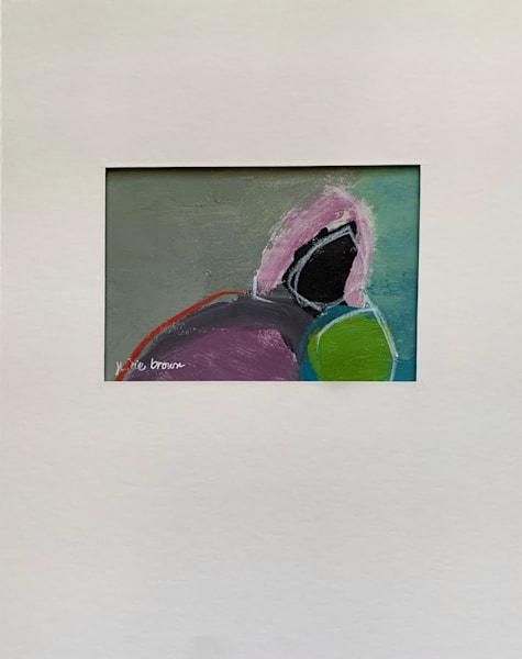 Tortola Art | Julie Brown Art