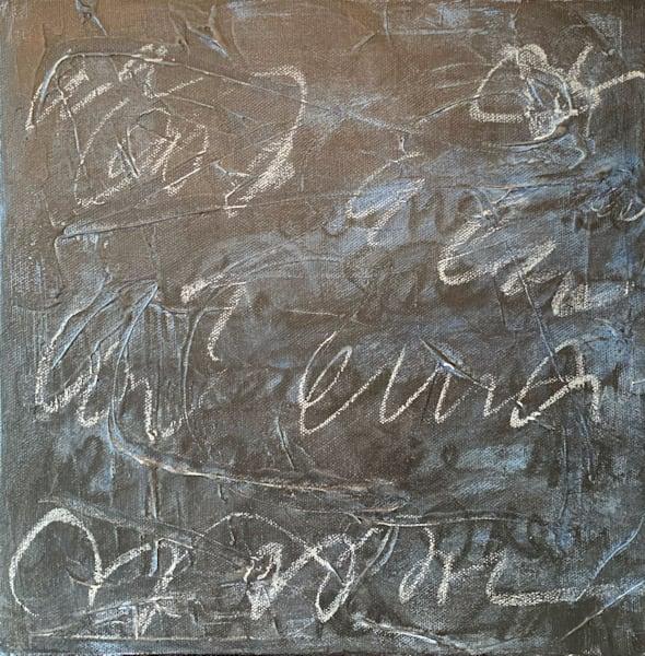 She Said Art | Julie Brown Art