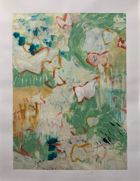 Flutterbyes Art | Julie Brown Art