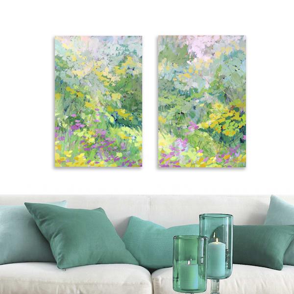 Wildflower Dreamscape