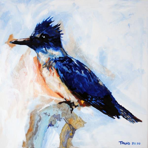 kingfisher art, kingfisher, bird art, blue art, animal art,