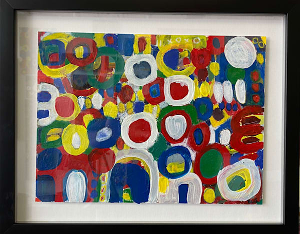 My Sunshine Art | Abstraction Gallery by Brenden