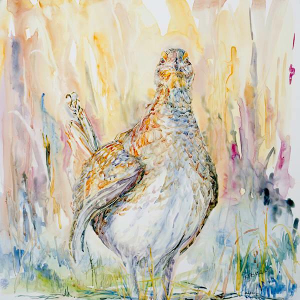 The Forager Art | Karen Bishop Artist