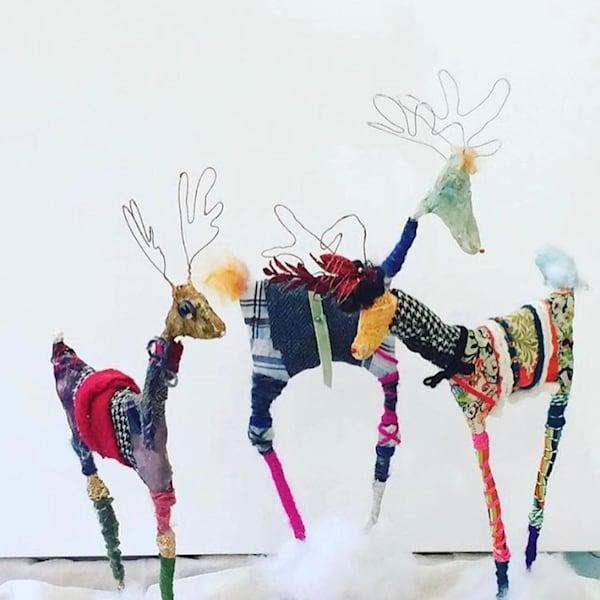 Reindeer Games    staciswider