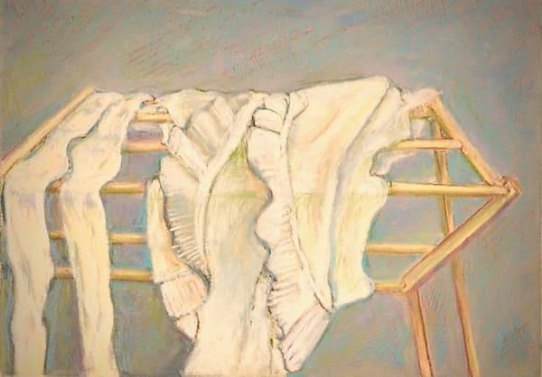 Laundry  Art | Wild Ponies creations
