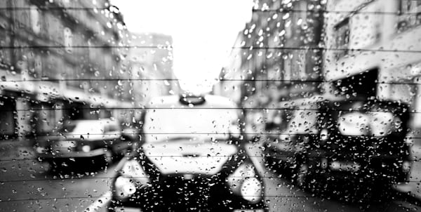 Scenes From A Cab  Photography Art | Visual Arts & Media Group Corporation