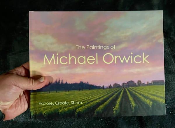 Art Book | Michael Orwick Arts LLC