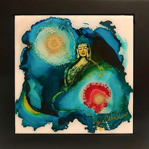 Blue Reverie Art   Tara Catalano Studios