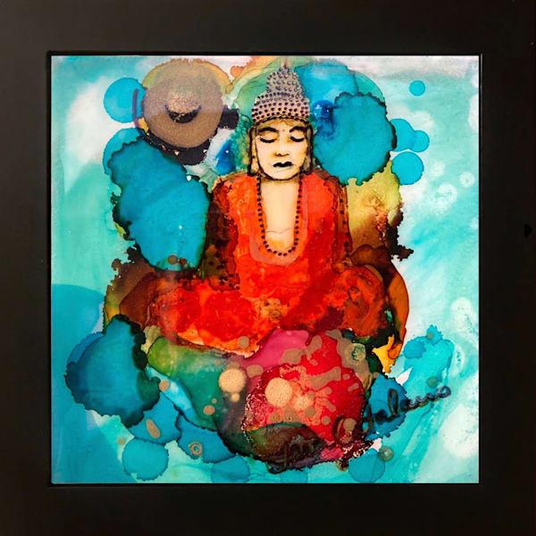Sky Buddha Art   Tara Catalano Studios