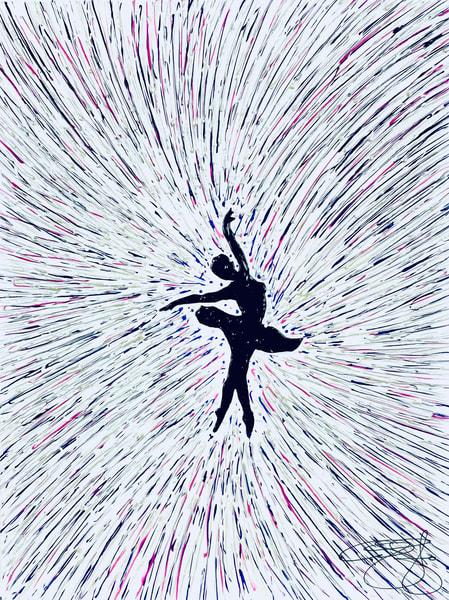 Katrina Art | Anthony Joseph Art Gallery