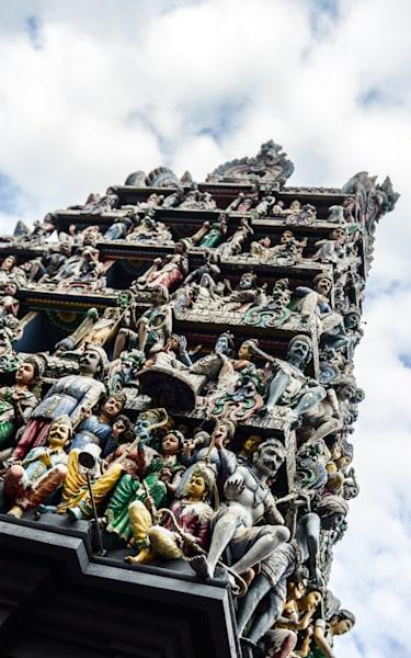 Tower Of Treasures  Photography Art | Visual Arts & Media Group Corporation