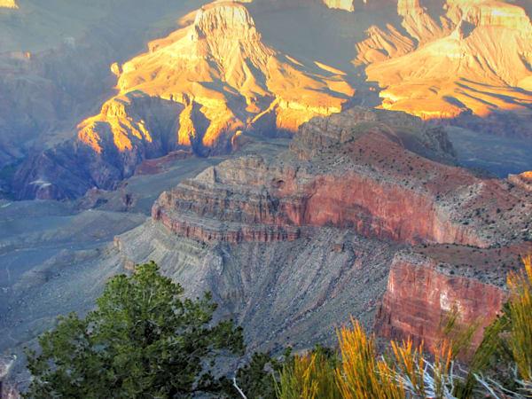 Canyon Sunset: Fine Art | Lion's Gate Photography