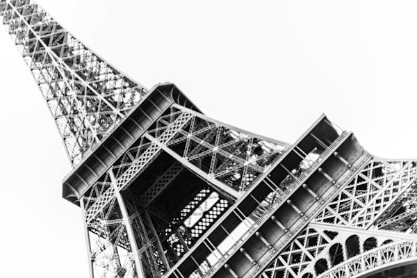 Eiffel Arches  Photography Art | Visual Arts & Media Group Corporation