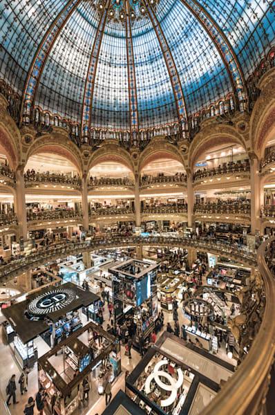 The Art Of Shopping  Photography Art | Visual Arts & Media Group Corporation