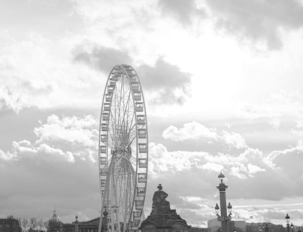 Round And Round  Photography Art | Visual Arts & Media Group Corporation