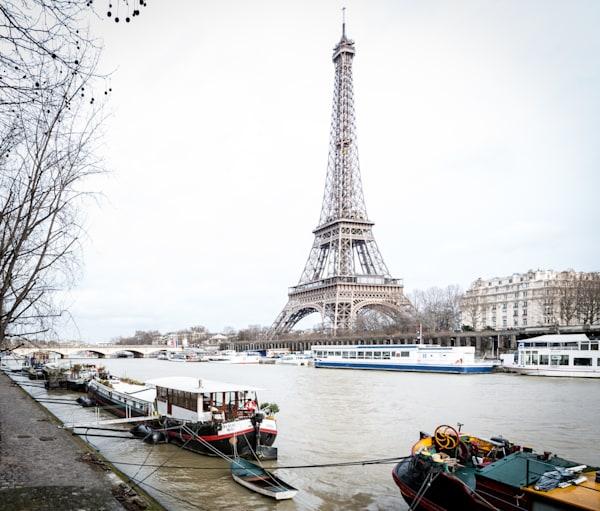 Stroll Through Paris  Photography Art | Visual Arts & Media Group Corporation